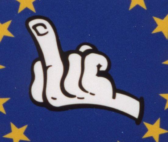 Image for Libertas ! Le parti de l'eurosceptique Declan Ganley aux Européennes