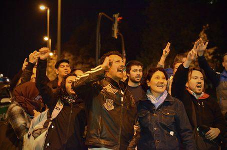 Image for Élections en Roumanie : le réveil d'une belle endormie