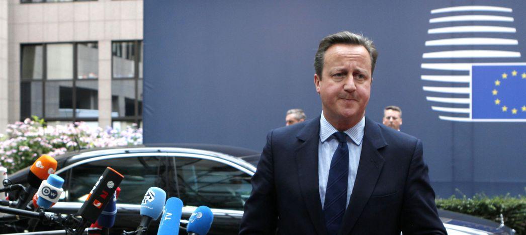 Image for Royaume-Uni et UE : dans les coulisses du dernier round
