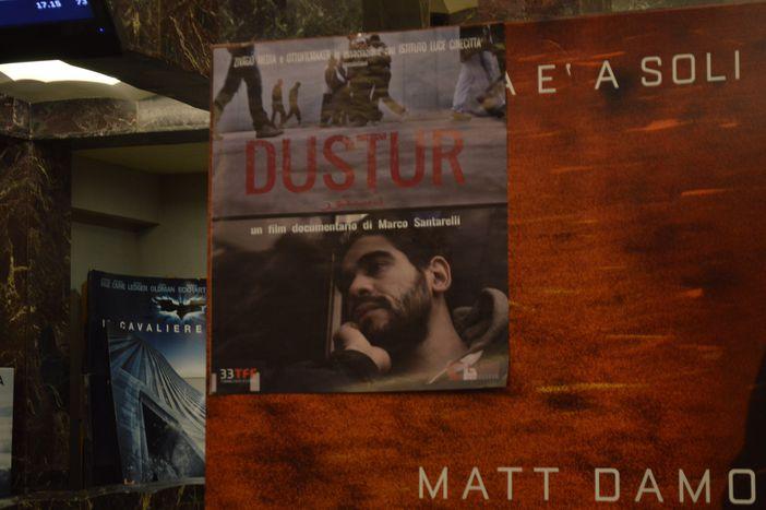 """Image for Mov(i)e To Berlin - Torino Film Festival: """"Dustur"""",una costituente arabo-italiana"""