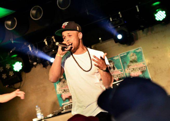 Image for Mehr als Gangsta: Rap kann auch Politik