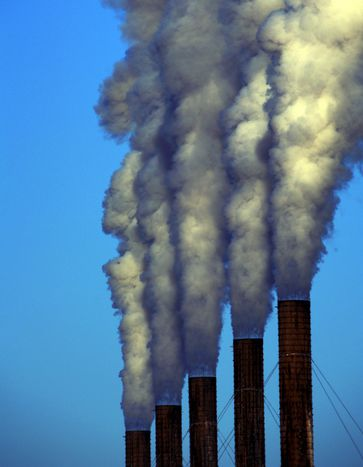Image for Salvar el medioambiente a golpe de sanción
