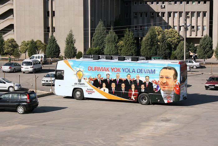 Image for Ahmet Insel : « La Turquie ne peut pas être fière de sa campagne »
