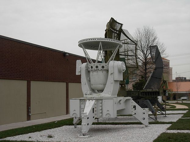 Image for Radar station for US anti-missile defence on Czech soil?