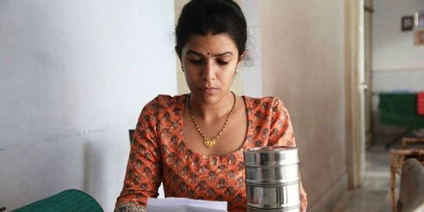 Image for Film 'The Lunchbox': Curry und Leinwandlieben