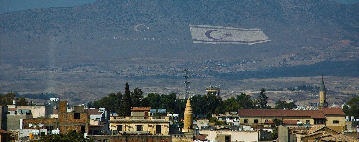 Image for Paix à Chypre : la guerre des mots