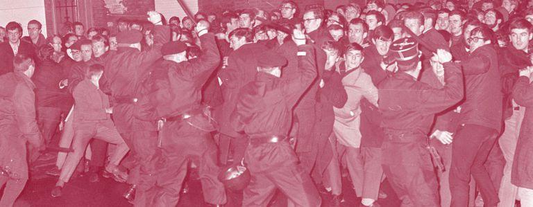 Image for Herman Van Rompuy : « Mai 68, on savait que tout allait changer »