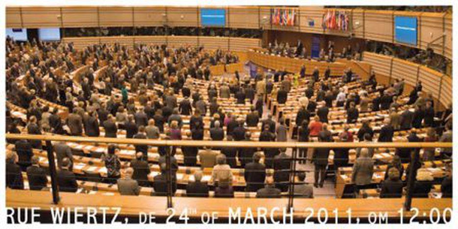Image for On se lève tous pour Bruxelles...