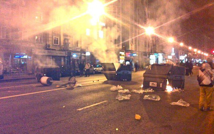 Image for Espagne : Gamonal, quartier rebelle