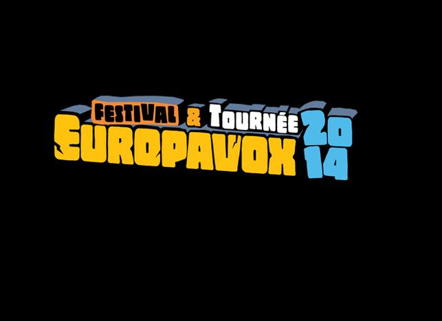 Image for Cafébabel partenaire de la tournée et du festival Europavox