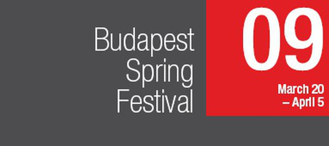 Image for Spring begins in Budapest with loads of cultural programmes