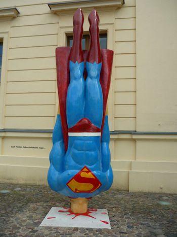 Image for Berlin : l'esthétique de la pauvreté
