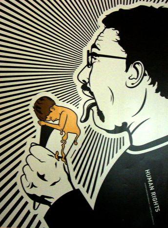 Image for Conseil de l'Europe : tes droits de l'homme, avec ou sans riesling ?