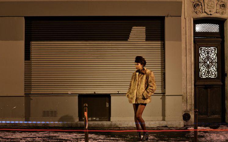 Image for Ungeschütztes Verhältnis : Polen und die Prostitution