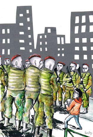 Image for Terrorismus in Europa: Endlich in Sicherheit!