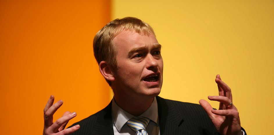 Image for The Lib Dems: What's become ofBritain's former third party?
