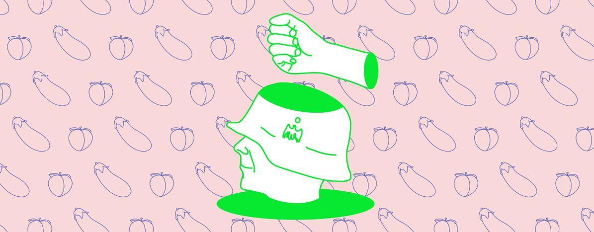 Image for Randka solo: przewodnik cafébabel po masturbacji