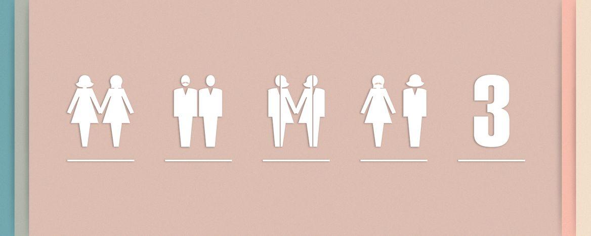 """Image for Denisas Kolomyckis: """"In ein paar Jahren wird Litauen bereit für LGBT-Rechte sein"""""""