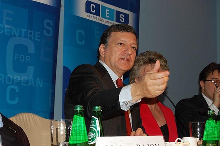 Image for Durão Barroso: «Non è necessario un altro candidato alla Commissione»