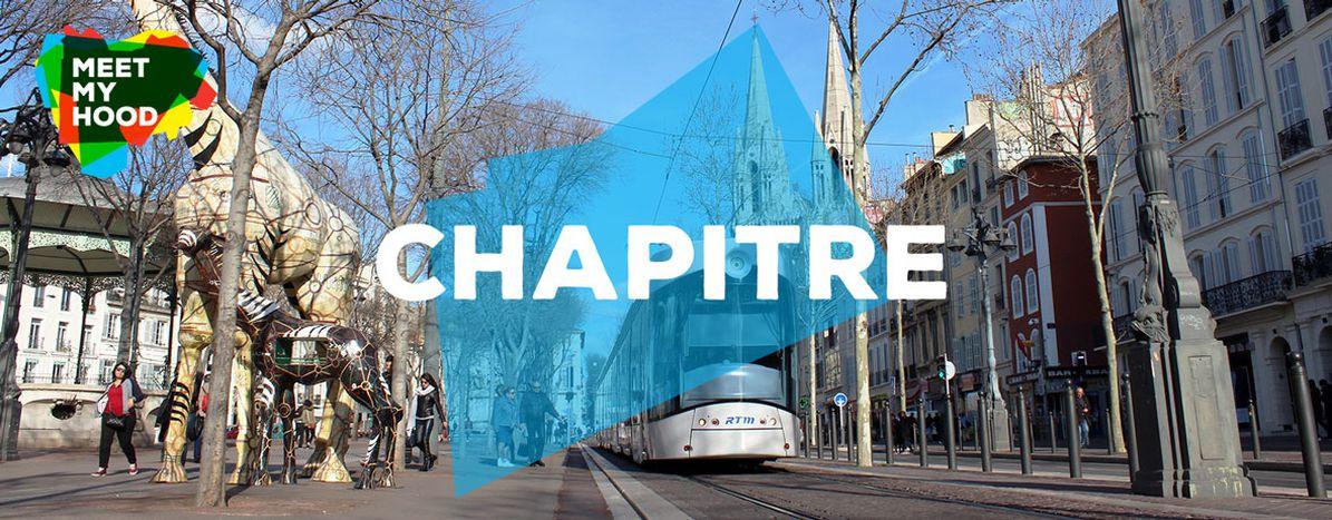 Image for Meet My Hood: Chapitre, Marsiglia