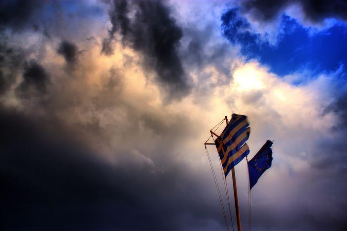 Image for Crise grecque : un « mini sommet » inéditqui ne change rien
