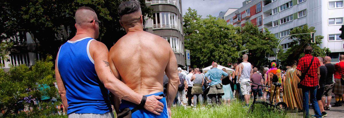 Image for [VIDÉO] Gay Pride de Berlin : l'Europe au coeur