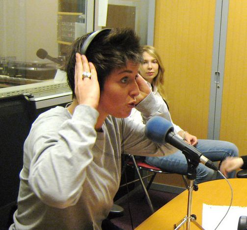 Image for Stypendium Erasmus dla europejskiego dziennikarstwa