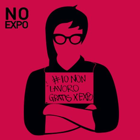 Image for Expo2015: la fiera universaledella precarietà