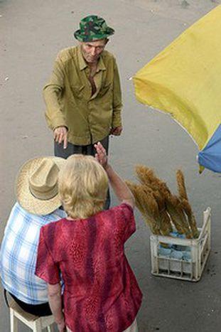 Image for Poutine fait place nette sur les marchés russes