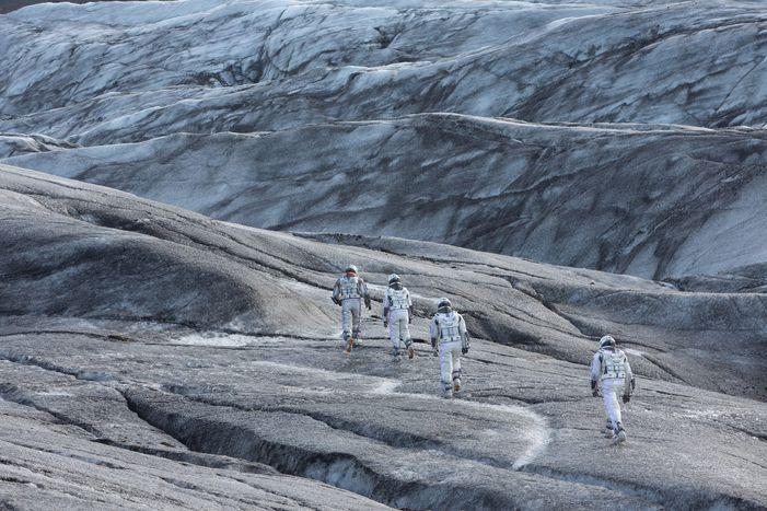 Image for Interstellar, ricetta di un film di successo