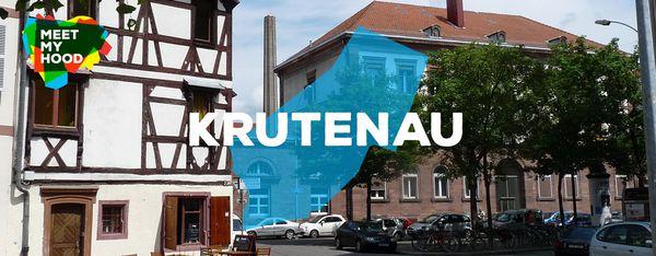 Image for Meet My Hood: Krutenau, Straßburg