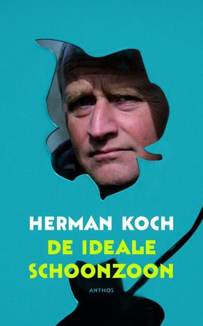 Image for Herman Koch: 'I overcame shyness of writing my first book through alcohol'