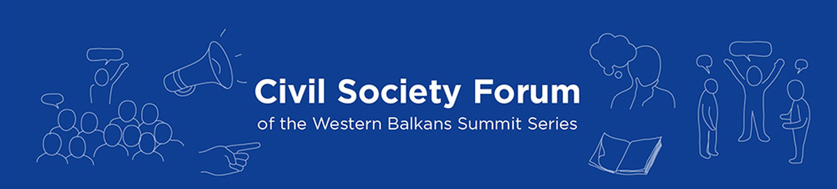 Image for Cafébabel at the EU-Balkans Civil Society Forum