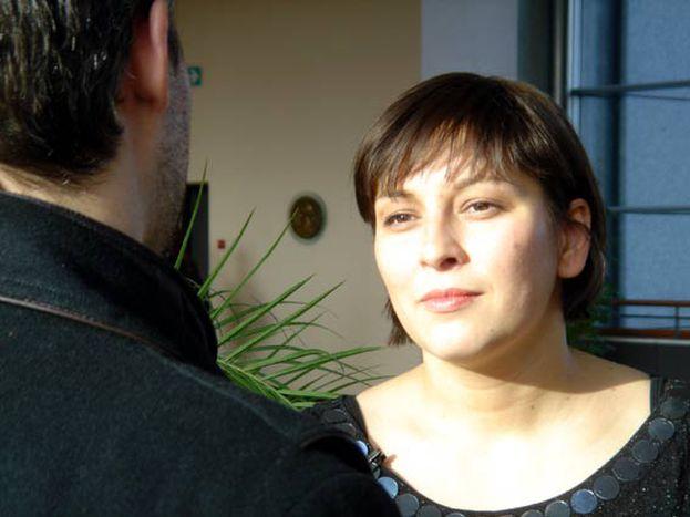 Image for Lívia Járóka: mujer, gitana y europarlamentaria