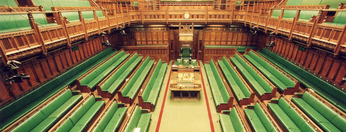 Image for ¿Por qué sólo el 2% de los diputados son menores de 30 años?