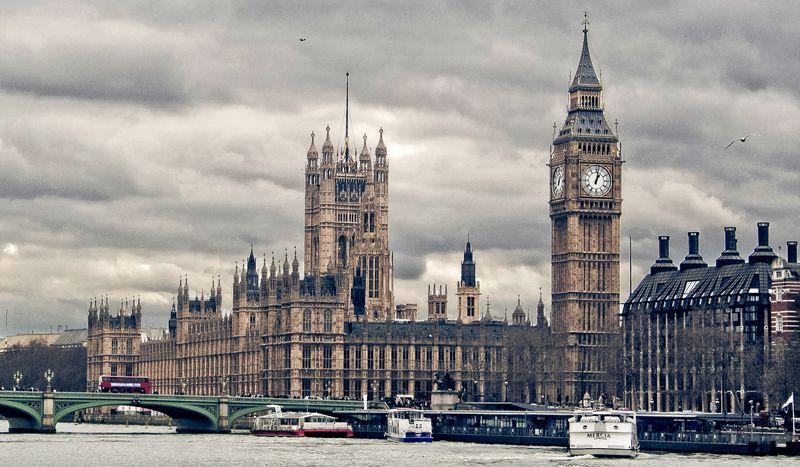 Image for Londres : l'équipe du mois