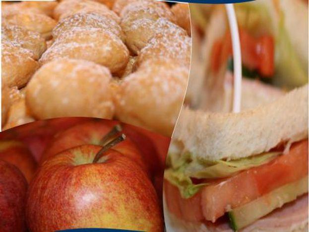 Image for Protéger notre alimentation