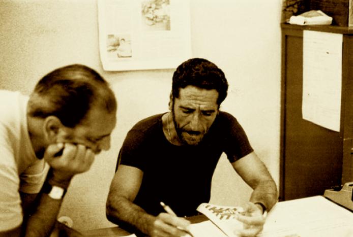 Image for Morire di giornalismo,Pippo Fava 32 anni dopo