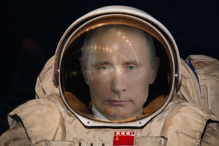 Image for Putin,¿Icono de la demagogia de la derecha?