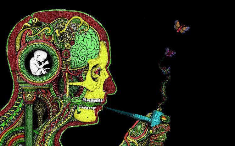 Image for Entrevista al ex-comisario que quiere legalizar las drogas