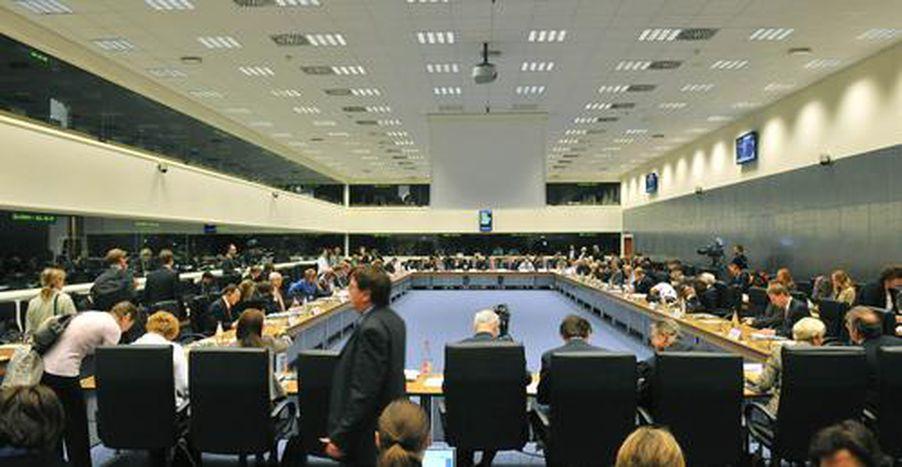 Image for ¿Qué demonios es el Consejo de ministros de la UE?