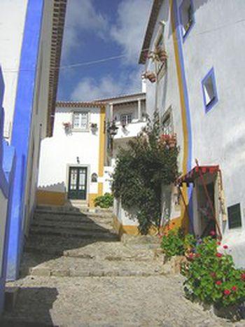 Image for Portogallo road