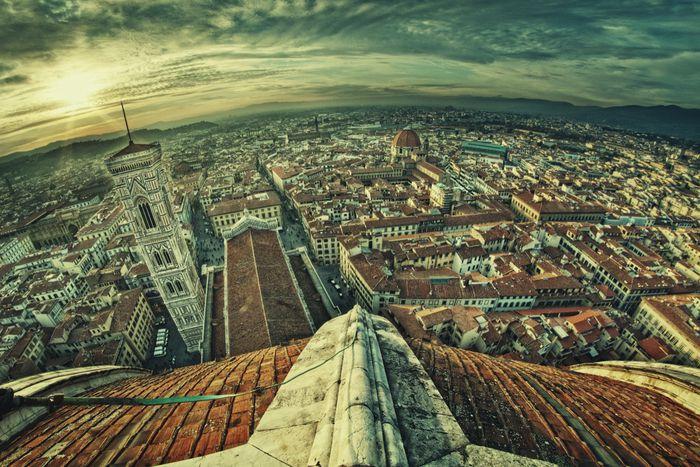 Image for Non la solita Firenze: 8 consigli su cosa fare e dove andare