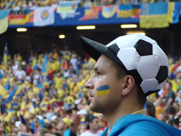 Image for Gauck sagt Besuch ab: Droht der Ukraine vor der Fußball-EM die Isolation?