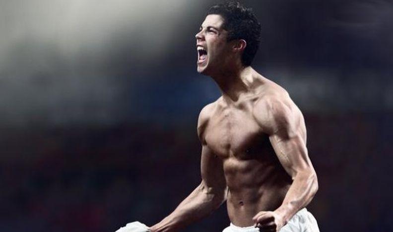 Image for Werbung: Sport ist meine Devise!