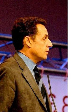 Image for Sarkozy, un húngaro entre los galos
