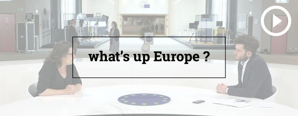 Image for État de droit : l'UE prête à mettre les pieds dans le plat ?