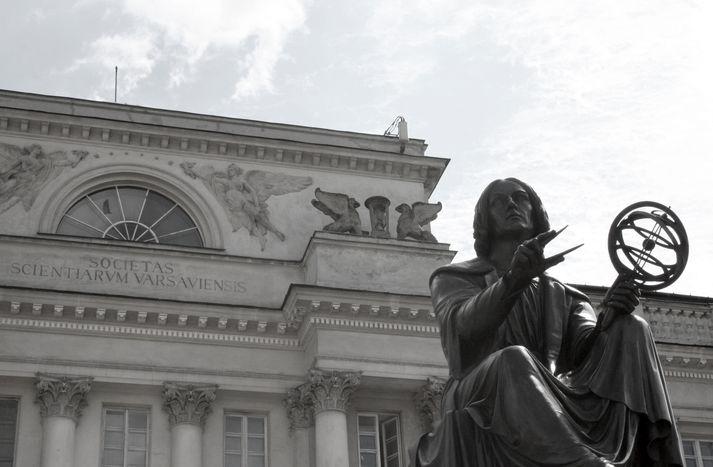 Image for Envie de faire Erasmus à l'Est ?