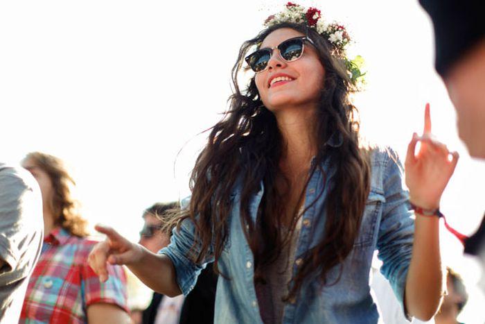 Image for Boom dei festival: i live salvano l'industria musicale