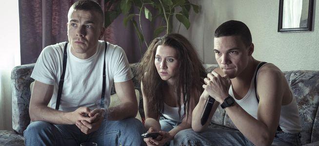Image for NSU-Film über Beate Zschäpe: Hass ist ihre Attitüde